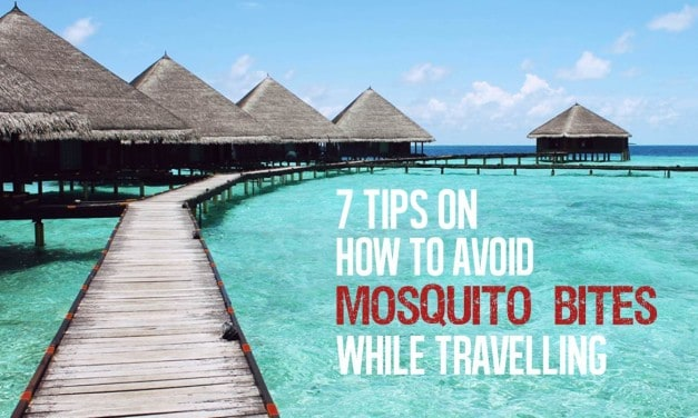 7 Tips that help to avoid Mosquito-Borne Diseases during Outdoor Trips