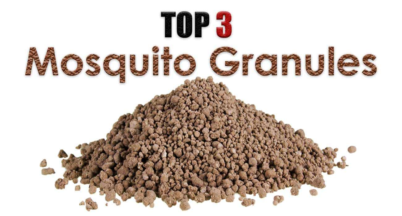 top 3 mosquito beater granules for your yard u2022 mosquitofixes