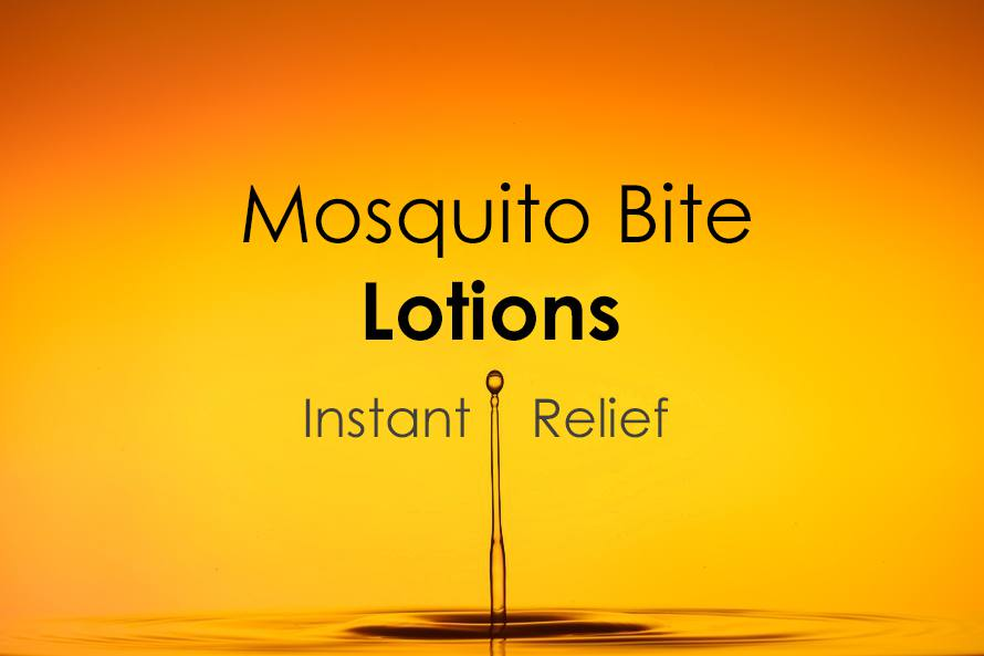 5 Mosquito Bite Lotions That Instantly Stop Itchy Bites • mosquitofixes