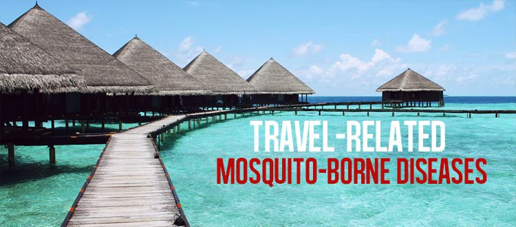 Mosquito-borne Diseases in other countries.