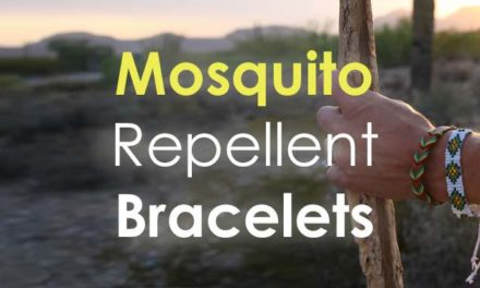 Mosquito Repellent Bracelets: Do they work as advertised?